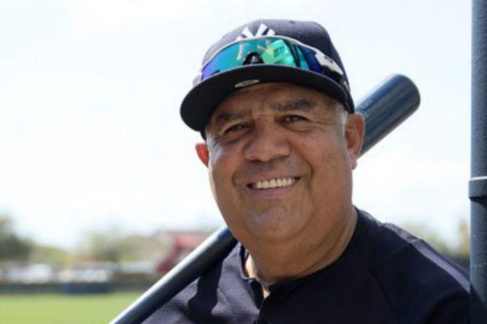 Luis Sojo pone la mira en equipo de béisbol en Colombia