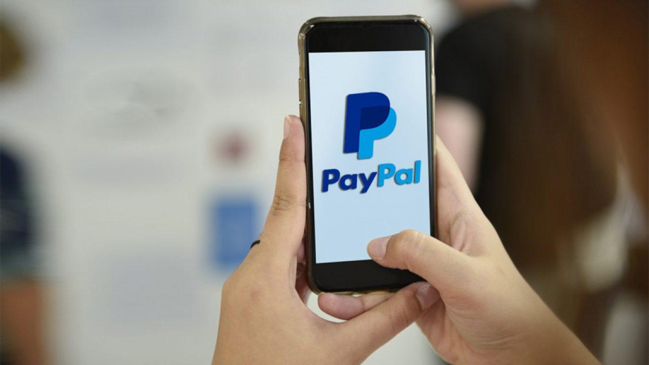 PayPal aceptará transacciones en criptomonedas