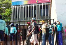 En Venezuela los discapacitados y pensionados rozan la miseria