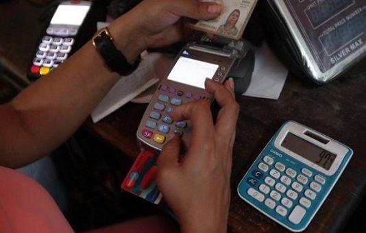 """Esta es la alternativa que propuso Sudeban para evitar los """"vales en divisas"""""""