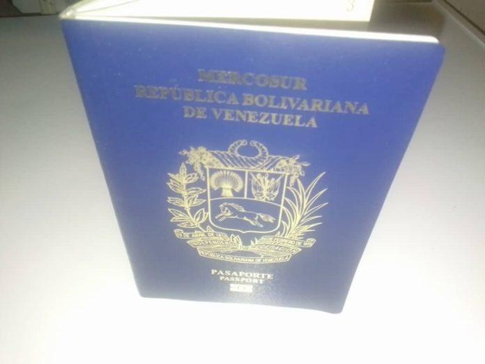 Extraoficial: Este sería el nueva período de vigencia de los pasaportes venezolanos