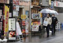 Japón instaló máquinas expendedoras para vender pruebas rápidas de covid-19