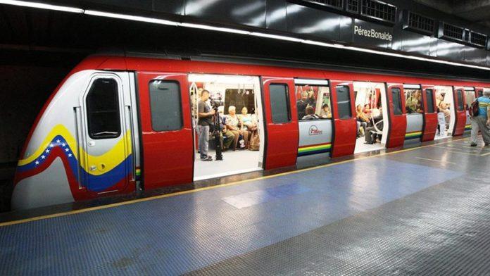 Familia Metro sugiere que el pasaje del subterráneo debería rondar los Bs. 150.000 por viaje