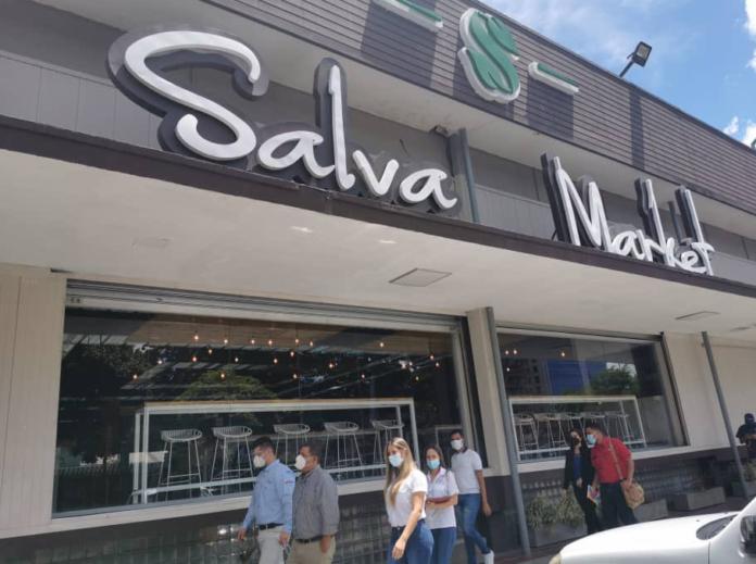 """La Patilla: Sundde sancionó un bodegón de Álex Saab por """"distorsiones"""" de precios"""