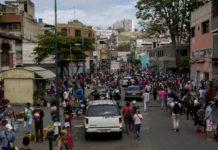 """Toro Hardy recalcó que """"el daño"""" económico de Venezuela es previo a las sanciones"""
