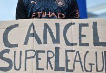 La Superliga se desmorona con la salida de 9 clubes