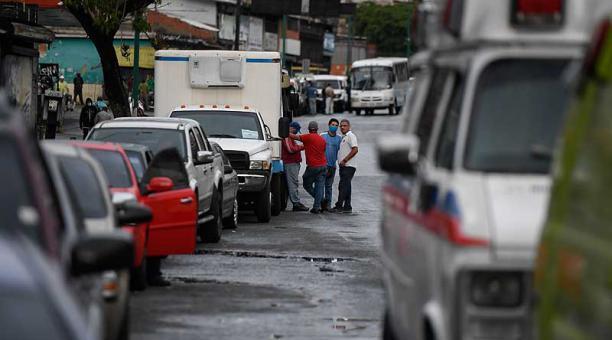 Informan que Venezuela produce entre 45 y 50 mil barriles diarios de diésel
