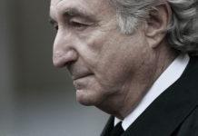 Murió Bernie Madoff, autor de la mayor estafa piramidal de la historia