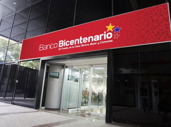 Banco Bicentenario cambió de dominio web