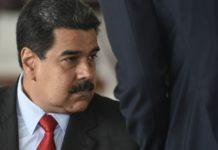 Bloomberg: FMI no entregará fondos a Venezuela por disputa sobre legitimidad de Maduro