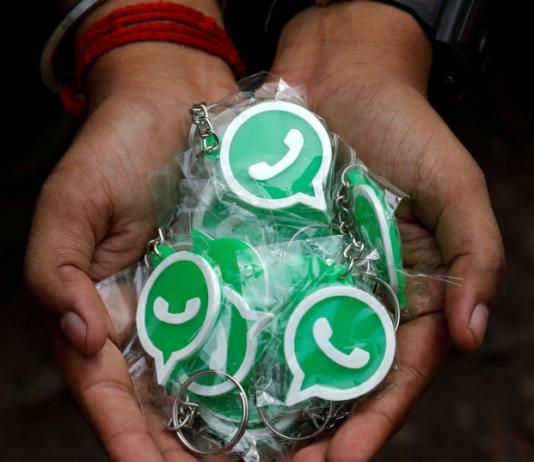 Un fallo de WhatsApp permite bloquear un usuario por 12 horas