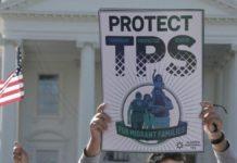 Venezolanos piden a senadores republicanos que apoyen proyecto que otorga ciudadanía a inmigrantes con TPS