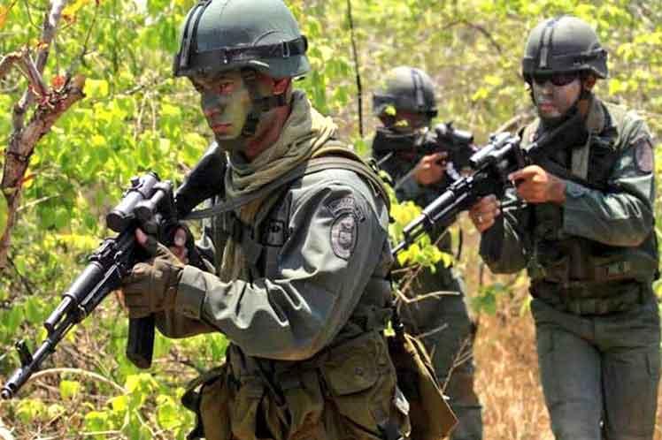 Arreaza solicita apoyo de la ONU para establecer canal directo con Colombia