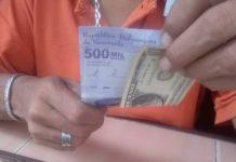 ¿Por qué el dólar oficial superó los 2 millones de bolívares?