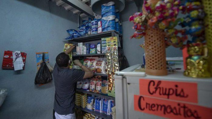 Un venezolano necesita más de 51 millones de bolívares para cubrir 60% de sus necesidades alimenticias