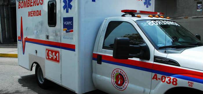 Servicio de ambulancia puede costar entre 35 y 200 dólares