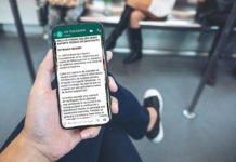 Estafadores piden reenviar un código de seis dígitos para hackear cuentas de WhatsApp