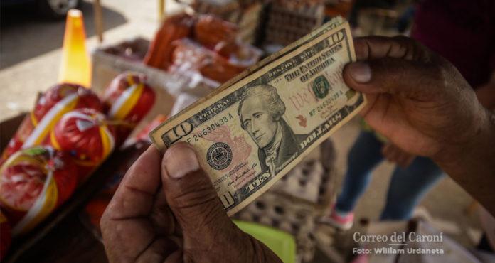 ¿Por qué suben las remesas en Nicaragua y bajan en Venezuela?