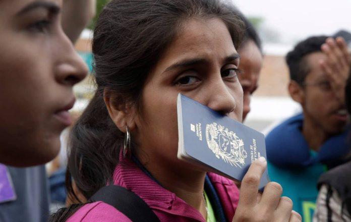 Gobiernos del Caribe estiman que cobijarán más de 224 mil migrantes venezolanos al cierre de 2021