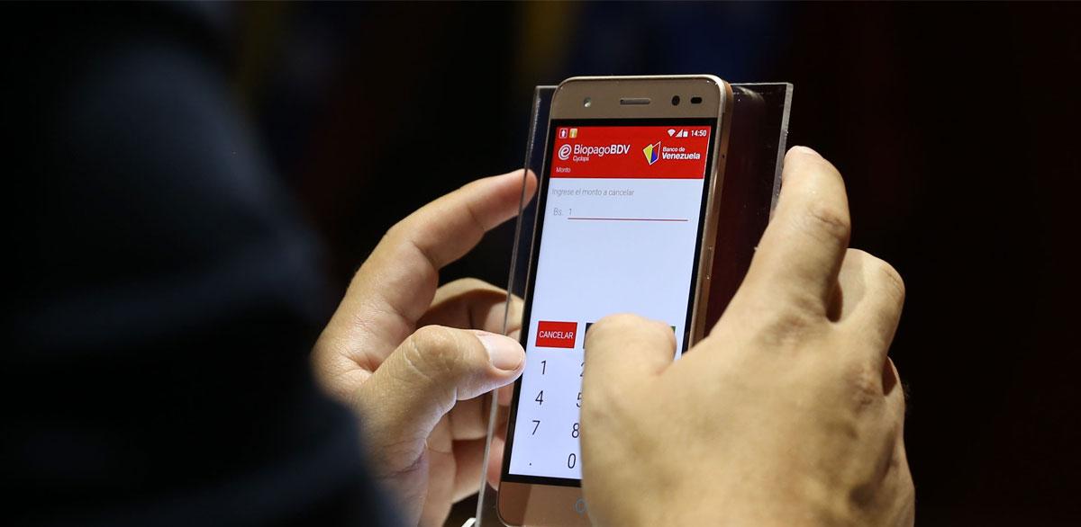 Banco de Venezuela lanza su nuevo aplicativo móvil