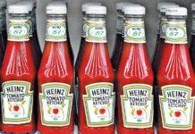 Empresa Kraft Heinz a aumentó un 25% su producción en EE.UU. en el último año