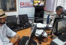 Suspendieron programación de Radio Rumbos y desalojaron la sede de la emisora