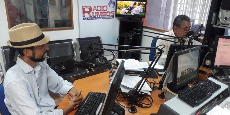 TSJ ordenó suspender programación de Radio Rumbos Caracas