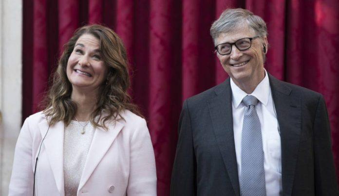 El divorcio entre Bill y Melinda Gates deja esta fortuna