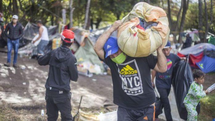Los pasos que deben seguir los migrantes venezolanos en Colombia para obtener el ETP