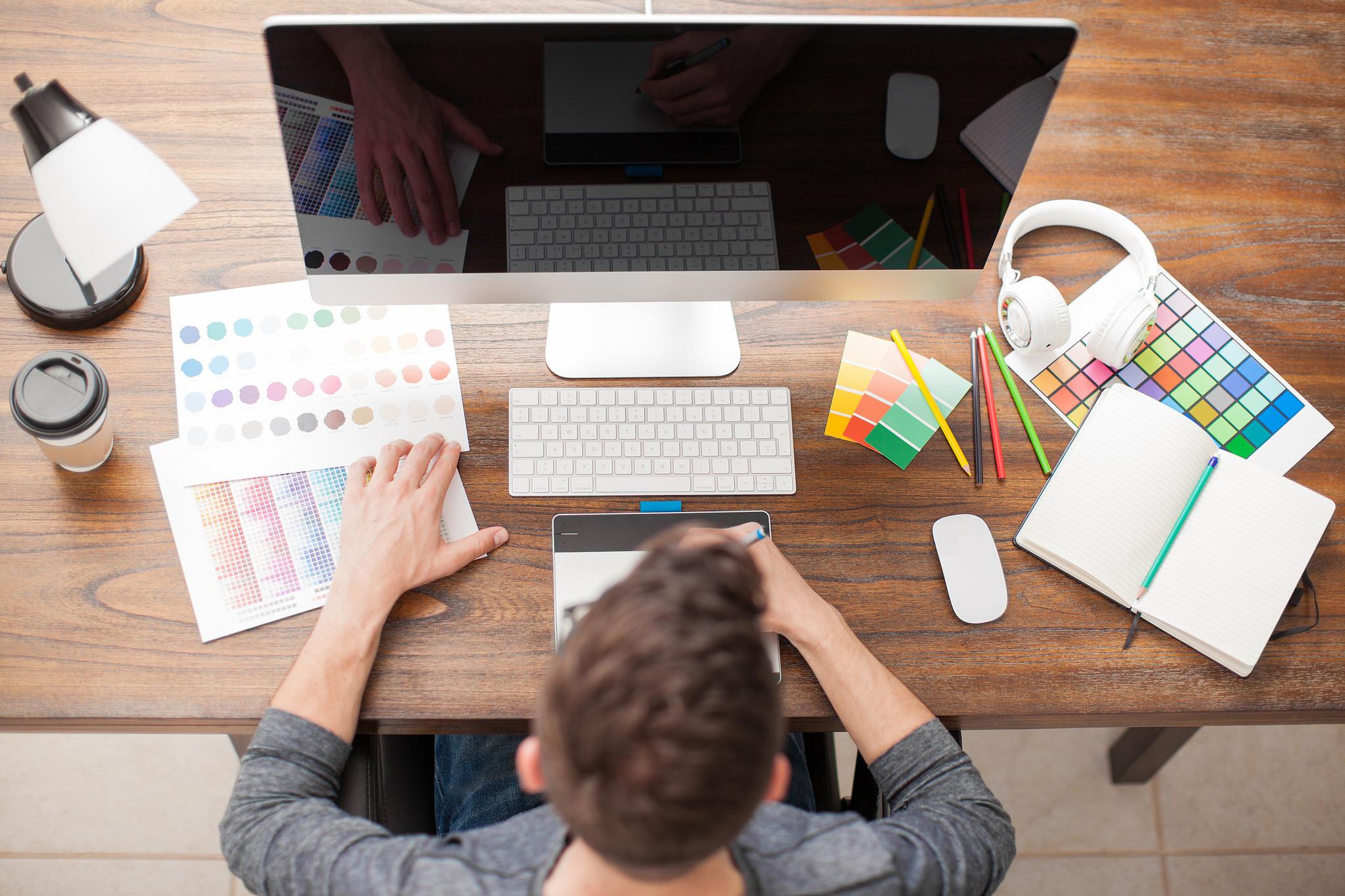 El truco para mejorar tu concentración y productividad mientras trabajas en la computadora