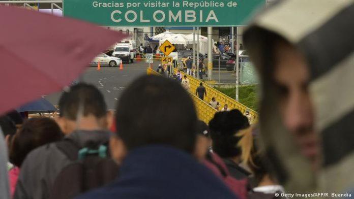 Comerciantes del estado Táchira esperan que se haga realidad la apertura de frontera