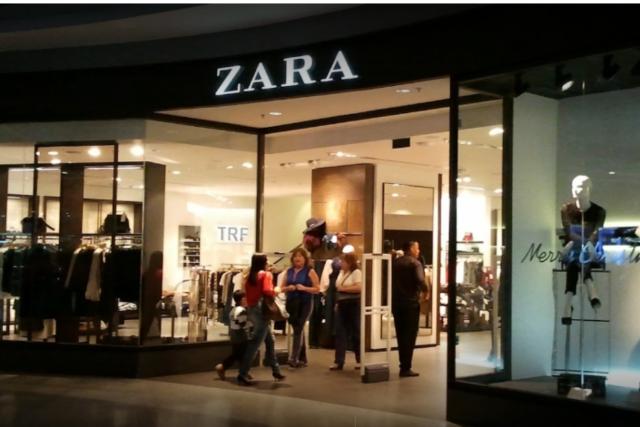 La Patilla: Zara, Berska y Pull&Beer se van de Venezuela