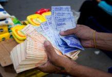 """Economista Aarón Olmos sobre ajuste salarial: """"Evidentemente si va a afectar la dinámica de precios"""""""