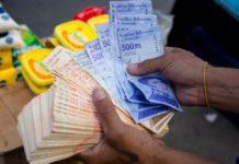 Economista señaló cómo podría recuperarse el valor del salario mínimo