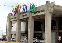 Ministro de Turismo adelantó que se prevén vuelos hacia El Vigía
