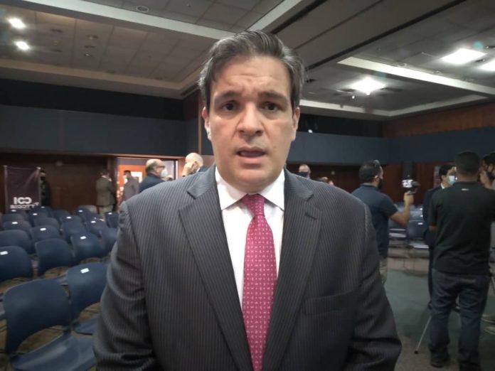 Ricardo Cusanno: