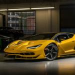 Lamborghini tiene fecha para su primer auto totalmente eléctrico