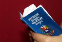 Descentralización, Poder Comunal y Constitución