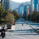 Chile será la única gran economía latinoamericana que recuperará este año la renta per cápita precrisis