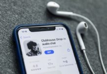 Clubhouse creó su primera versión beta oficial para Android