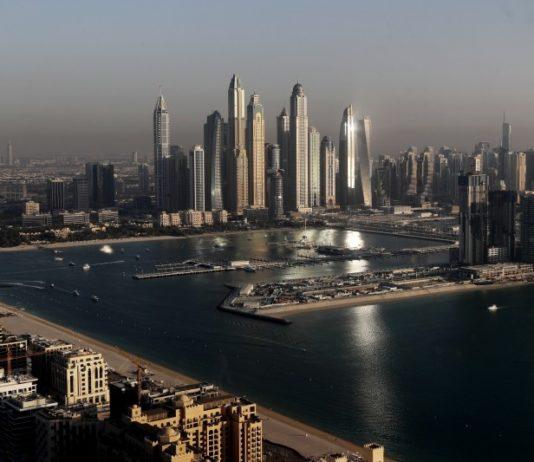¿Cómo Dubái se convierte en un refugio de ricos ante la pandemia?