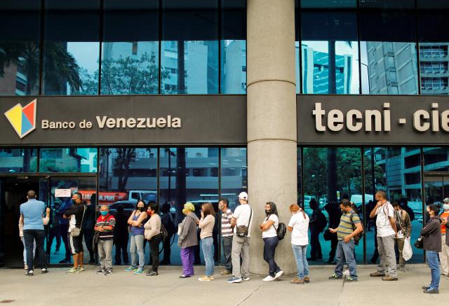¿Cómo consultar saldo del Banco de Venezuela mediante WhatsApp?