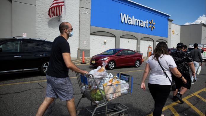 Walmart, Target, Costco, Trader Joe's, Starbucks y Publix ya no requieren máscaras para los clientes vacunados