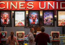¿Cuántos espectadores perdió el cine en Venezuela durante la pandemia?