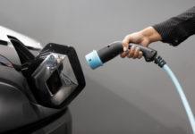 G7 apunta a giro ambicioso hacia automóviles eléctricos