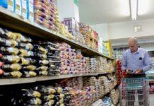 Canasta alimentaria de mayo costó más de Bs. 852.000.000 o $284