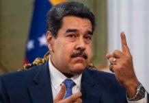 Maduro pide inversiones extranjeras durante entrevista a Bloomberg