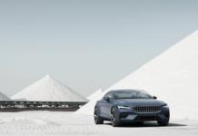 Fabricante de vehículos aceptará obras de arte como forma de pago del deportivo Polestar 1