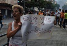 La cuantiosa suma que necesita Venezuela recuperar los servicios públicos