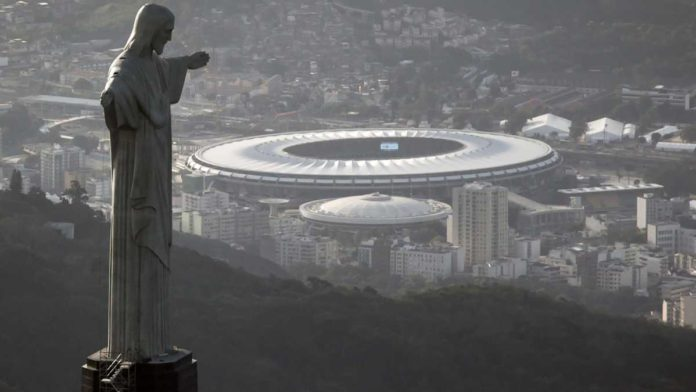 La Copa América en Brasil demuestra que